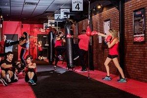 9Round abre en octubre su primer gimnasio en Argentina