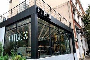 Abrió el estudio Hitbox en Palermo