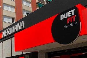 El Grupo Duet inaugura su vigésimo gimnasio en España