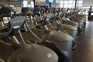 El gimnasio Uno Bahía Club renovó su sala cardio