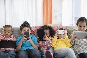 Goya-Move bloquea aplicaciones hasta que los chicos hagan ejercicio