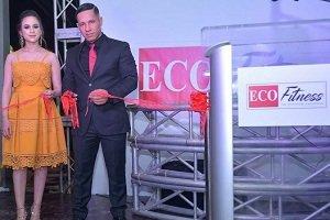 Inauguran tienda de equipos para gimnasios en República Dominicana
