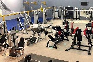 Se puso en marcha el gimnasio Lomas Fitness en Tucuman
