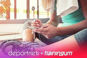 Trainingym y Deportnet firmaron un acuerdo de colaboración