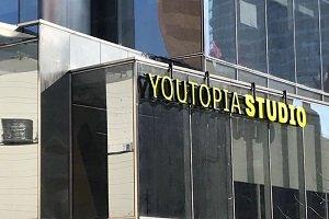 Youtopia Studio abriría su primera sede en tres semanas