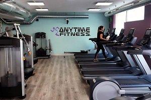 Anytime Fitness inauguró su gimnasio 47 en España