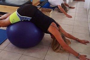 Clickypass ofrece más de 2000 gimnasios asociados