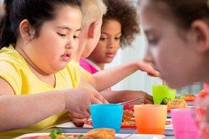 En España uno de cada tres niños tiene exceso de peso