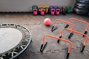 Inauguró en Catamarca el gimnasio LS Fit