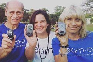 Team.d brinda entrenamiento gratuito a personas con diabetes