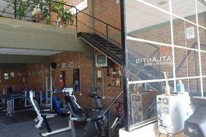 El gimnasio Atlantis inauguró su segunda sede en Río Negro