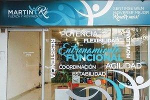Gimnasio Martín Ré ofrece entrenamiento a personas con cáncer