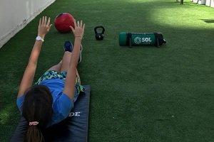 Nuevos centros equipados por Sol Fitness