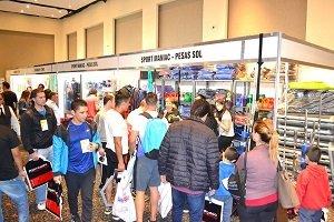 Se viene la novena edición de Mercado Fitness PAIS Córdoba