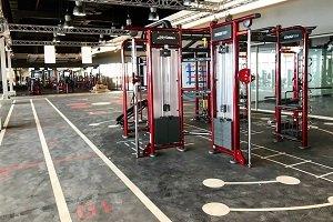 Sportlife cerrará el año con cinco nuevos gimnasios en Chile