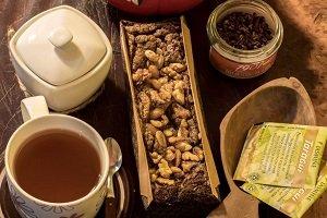 BuFitness ofrece a los gimnasios alimentos sin harina ni azúcar