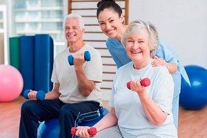 Buscan incluir al preparador físico como profesión de la salud pública