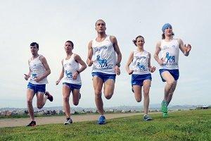 Diputados aprobó un proyecto que regula los grupos de Running