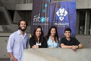 Fitcorp y MonkeyFit sellan alianza para llevar bienestar a las empresas