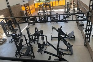 Inaugura Arias Gym en Carlos Paz