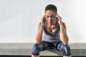 La salud bucal puede influir en el rendimiento deportivo
