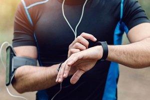La tecnología wearable encabeza las Tendencias Fitness 2019