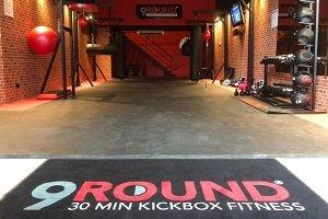 Se puso en marcha la primera sede de 9Round en Argentina