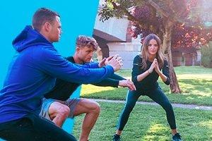 Spacefit ofrece clases ilimitadas de fitness con tarifa plana