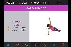 Octane Fitness lanza una aplicación de entrenamiento
