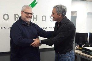 Se firmó un convenio de colaboración con Orthos Argentina