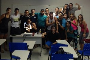 Charla gratuita marketing para personal trainers
