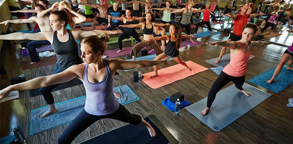 CorePower Yoga lanzó su plataforma de clases a demanda