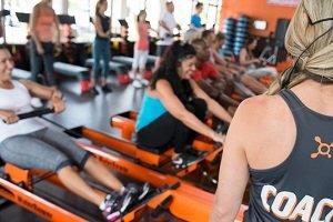 Orangetheory instala gimnasios temporarios dentro de hoteles
