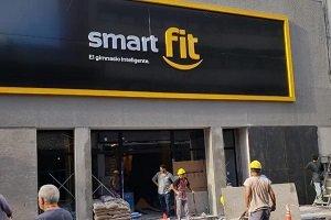Smart Fit abre su primer gimnasio en Buenos Aires