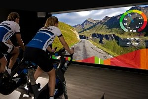 Aplifit ofrece soluciones virtuales para instalaciones deportivas