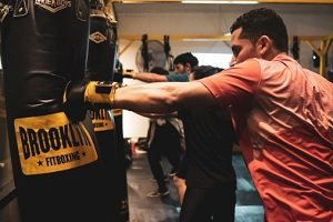 Brooklyn Fitboxing abre nueva franquicia