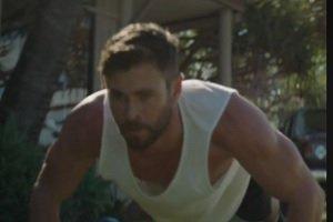 Chris Hemsworth lanzá Centr, una aplicación de fitness y salud 2