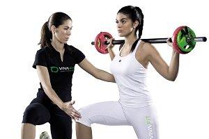 El gimnasio HIIT de Portugal se convierte en VivaFit