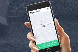 La app Benefitness de Uruguay premia a los usuarios por ir al gimnasio