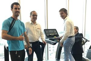 SportsArt y Prodisa Dominicana sellan alianza estratégica