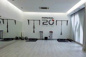 Personal20 inaugura estudio con un nuevo concepto de fitness