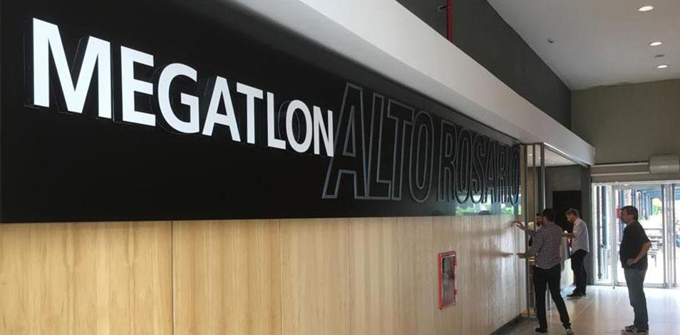 Ya está operativa la segunda sede de Megatlon en Rosario