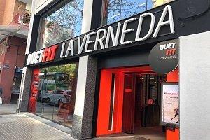 Duet Fit ya cuenta con 11 gimnasios operativos en Barcelona
