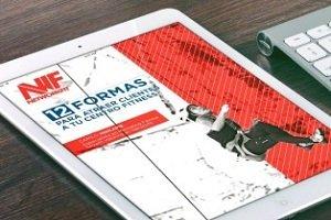 Ebook gratuito 12 formas para atraer clientes al gimnasio