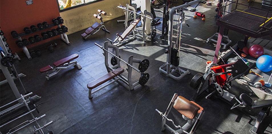 El gimnasio Vita Sports inauguró el espacio Wellbarre