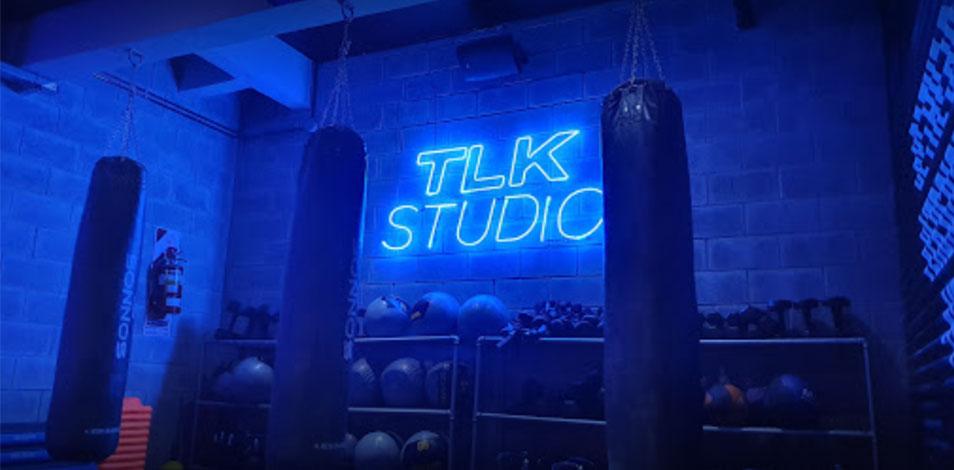 Se inauguró Tuluka Studio en Las Cañitas