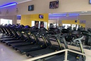 Se prepara en San Fernando la tercera sede de Target Gym