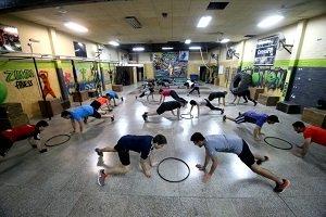 Tromen Gym de San Juan celebra su quinto aniversario