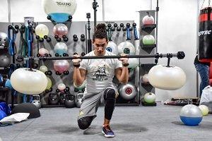Beblackfit propone entrenamiento funcional y boxeo recreativo