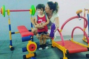 Fun Kids Gym festeja su primer aniversario en Mendoza